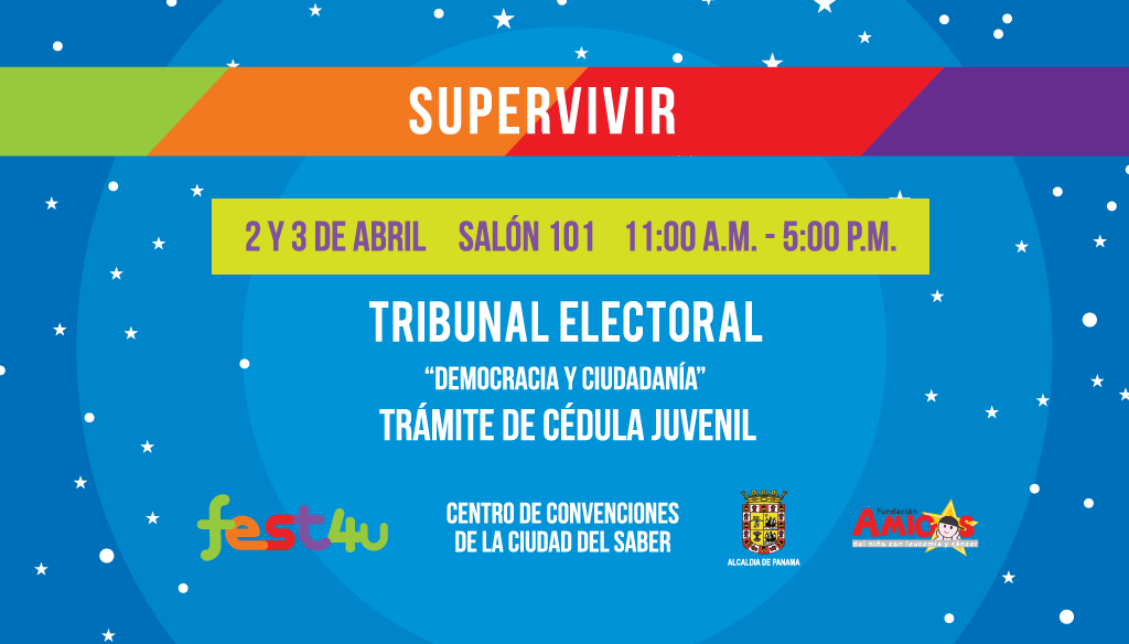SUPERVIVIR Tribunal Electoral